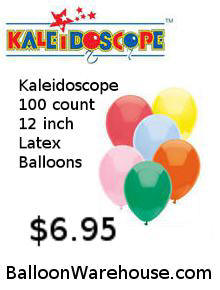 BalloonWarehouse.com Latex