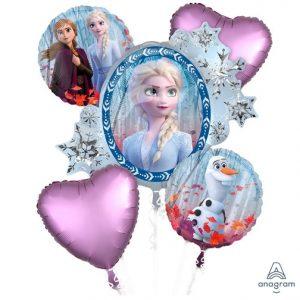 Bouquet Frozen 2
