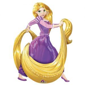 Rapunzel - Tangled - Disney Princess