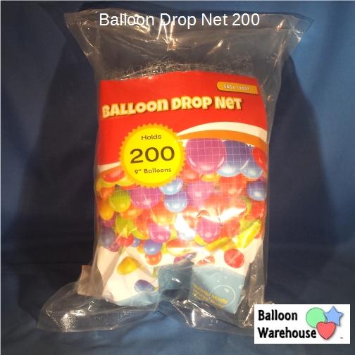 Balloon Drop Kits | Balloon Warehouse™