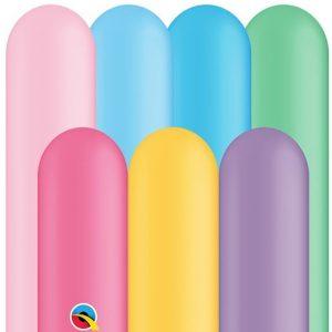 350 Size Twisting Balloons