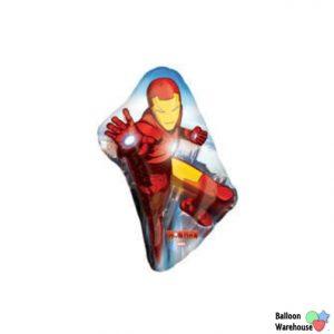 Iron Man Armored Adventures Shape