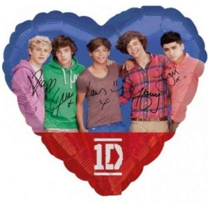 One Direction - 1D