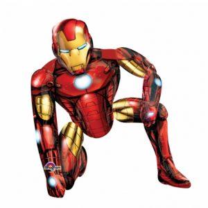 Iron Man 3 AirWalker