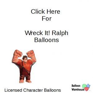 Wreck It! Ralph