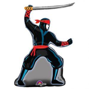 Stealth Ninja Super Shape