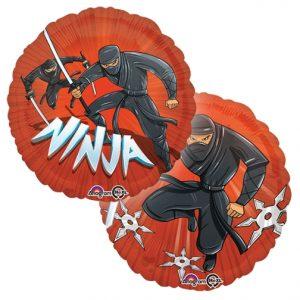 """18"""" Ninja"""