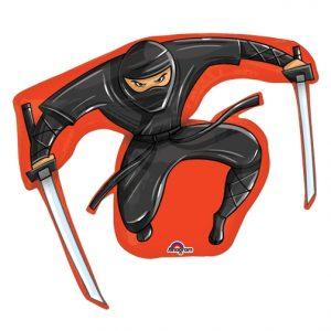 Ninja Super Shape