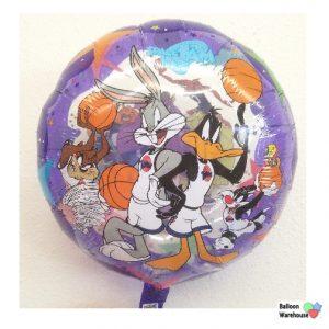 Space Jam Balloon