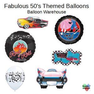 50's - Fabulous 50's