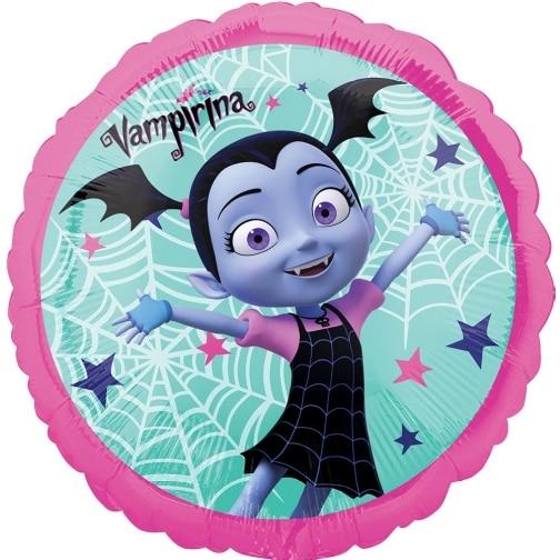 17 Vampirina Foil Balloon