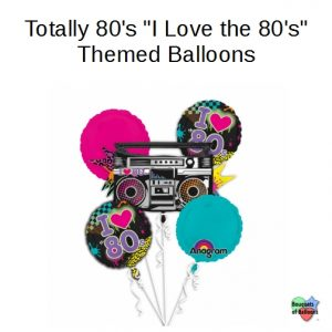 80's - Totally 80's