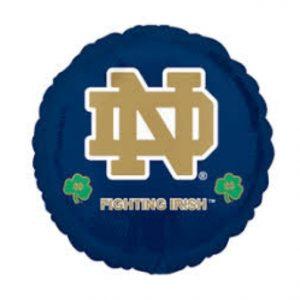 "18"" University of Notre Dame"