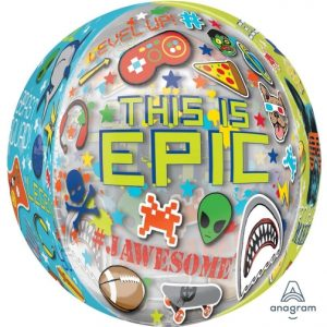"16"" Epic Party Orbz"