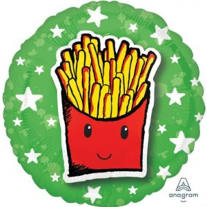 HX Epic Party French Fries