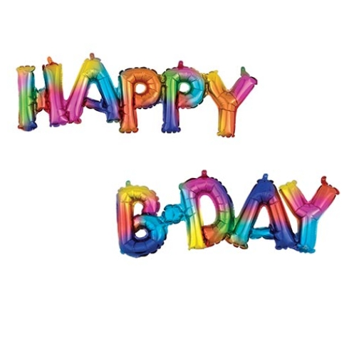 Wow Wow Wubbzy Mylar Balloons  26 Inch High Set of 2