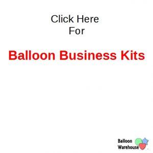 Balloon Business Kits