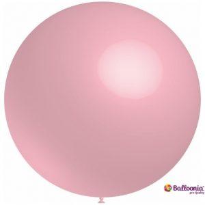 Baby Pink Balloonia Latex Balloon