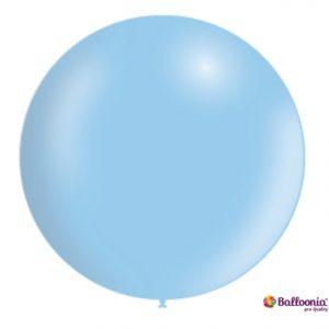 Azul/Blue Latex Balloon