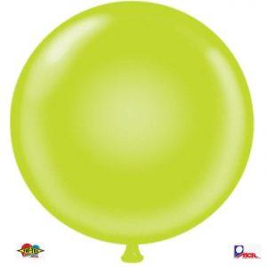 "36"" Tuf-Tex Latex Lime Green"
