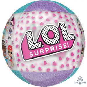 """16"""" LOL Surprise Orbz"""