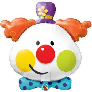 "36"" Cute Clown"