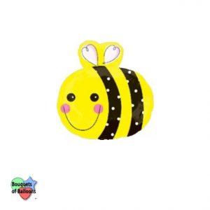 Happy Bee Balloon