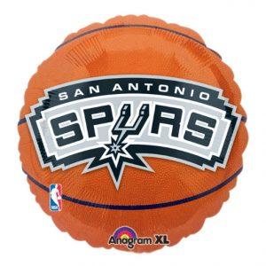 San Antonio Spurs Balloon