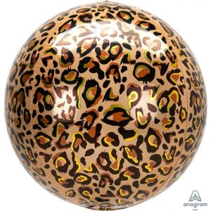 Leopard Orbz