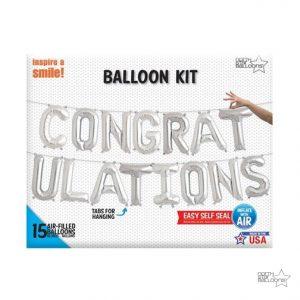 Air Fill Balloons