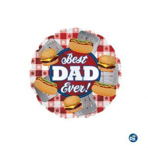 Best Dad Ever! Grilling