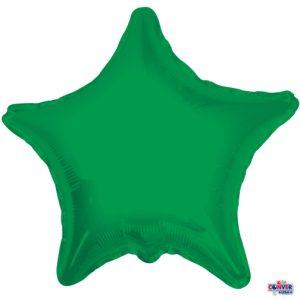 SC Solid Star Emerald Green - Flat
