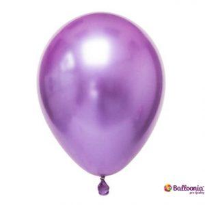 Balloonia Brilliant Purple Latex