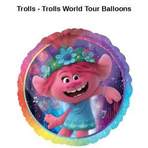 Trolls - Trolls World Tour