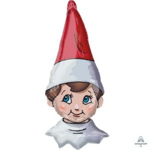 "38"" Elf On The Shelf"