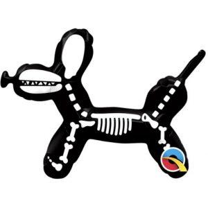 """14"""" Balloon Dog Skeleton"""
