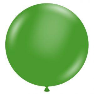 """17"""" Tuf-Tex Latex Green"""