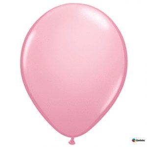 """9"""" Qualatex Pink Latex"""