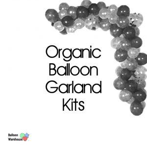 Organic Balloon Garland Kits