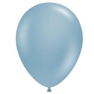 11″ TUFTEX BLUE SLATE