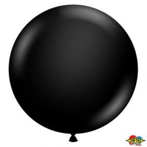 17″ TUFTEX BLACK