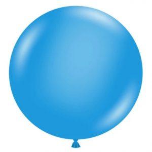 17″ TUFTEX BLUE
