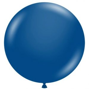 17″ TUFTEX CRYSTAL SAPPHIRE BLUE