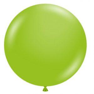 TUFTEX LIME GREEN