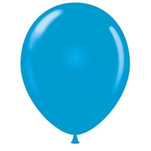 9″ TUFTEX BLUE