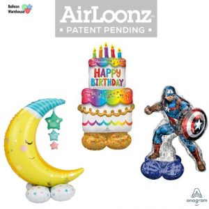 AirLoonz Balloons