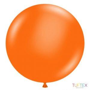 TUFTEX ORANGE