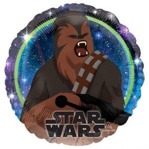 """17"""" Star Wars Galaxy Chewbacca"""
