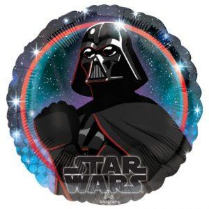 "17"" Star Wars Galaxy Darth Vader"