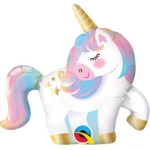 "14"" Unicorn - Air Fill"